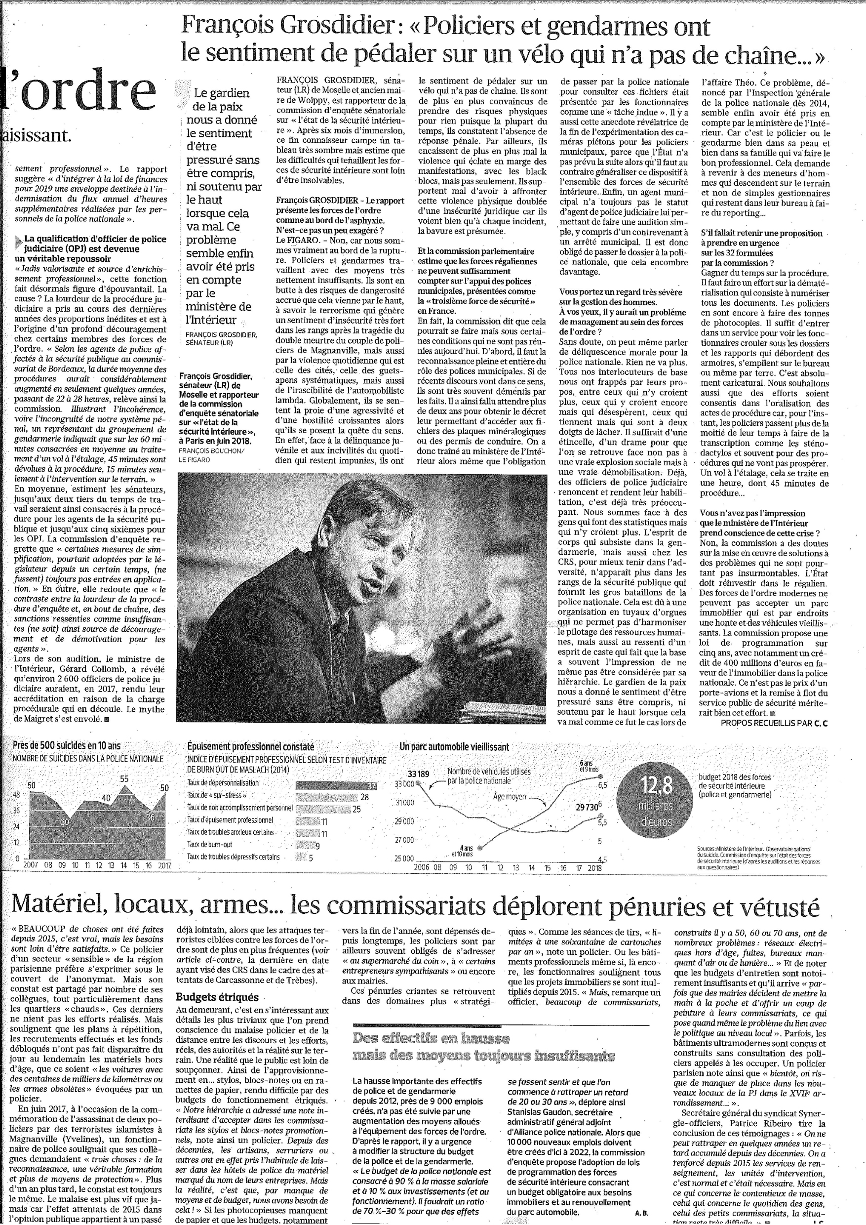 Le Figaro page 2